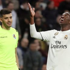 """""""Реал Мадрид"""" подаст жалобу на судейство в матче против """"Реал Сосьедада"""""""