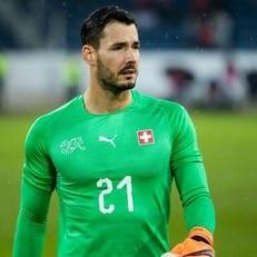 Бюрки приостановил карьеру в сборной Швейцарии