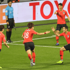 Кубок Азии: Южная Корея одолела Филиппины