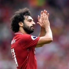 Салах признан лучшим игроком Африки в 2018 году