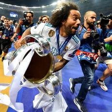 Стала известна команда года по версии УЕФА