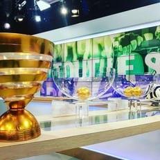 Состоялась жеребьевка полуфиналов Кубка французской лиги