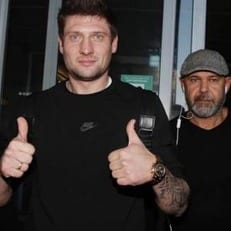"""""""Малага"""" официально объявила о подписании Селезнева"""