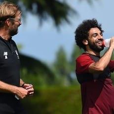 """""""Ливерпуль"""" в этом месяце полетит в Дубай на тренировочный лагерь"""