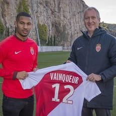 """""""Монако"""" арендовал Венкера, но месяц не будет платить ему зарплату"""