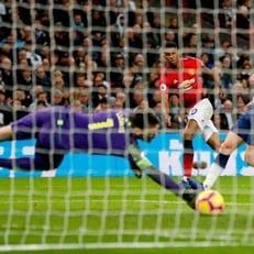 """Гол Рэшфорда приносит """"Манчестер Юнайтед"""" очередную победу"""