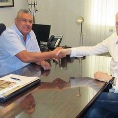 Луис Сесар Менотти стал директором национальных сборных Аргентины