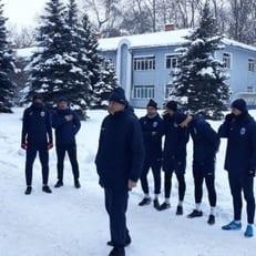 """Стали известны соперники """"Десны"""" на первом сборе в Турции"""