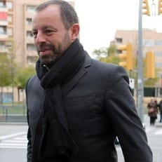 Сандро Россель находится под стражей рекордный для Испании срок