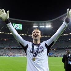 Петр Чех объявил о завершении карьеры вратаря