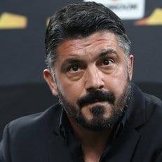 Гаттузо получил дисквалификацию на один матч Серии А