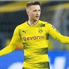 Марко Ройс признан лучшим игроком Бундеслиги в декабре