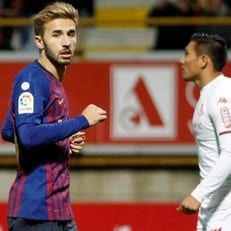 """""""Барселона"""" не стала продлевать контракт Серджи Сампера"""