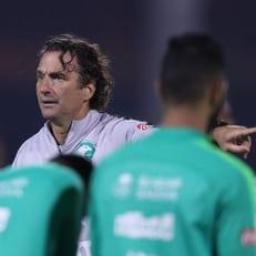 Хуан Антонио Пицци покинул пост главного тренера Саудовской Аравии
