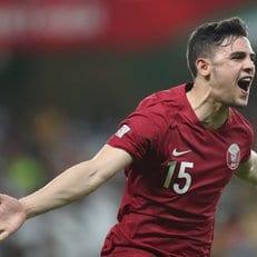 Стали известны четвертьфинальные пары Кубка Азии-2019