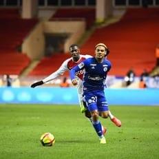 Кенни Лала признан лучшим игроком Лиги 1 в декабре