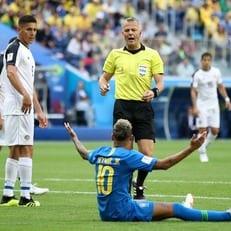 VAR будет использоваться на всех матчах Кубка Америки-2019