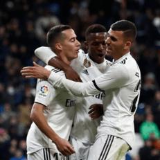 """""""Реал Мадрид"""" возглавил рейтинг европейских клубов по доходам"""