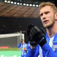 """Лустенбергер покинет """"Герту"""" в конце сезона после 12 лет в клубе"""