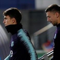 """""""Арсенал"""" сумел договориться об аренде Дениса Суареса"""