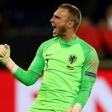 Яспер Силлессен рискует пропустить матчи квалификации Евро-2020