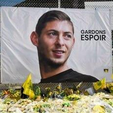 Эмилиано Сала скончался от травм тела и головы