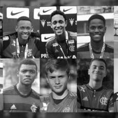 """Десять игроков """"Фламенго"""" в возрасте 14-17 лет погибли при пожаре в академии"""