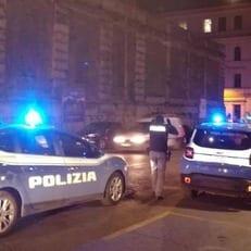 """Пять человек в госпитале после столкновения фанатов """"Лацио"""" и """"Севильи"""""""
