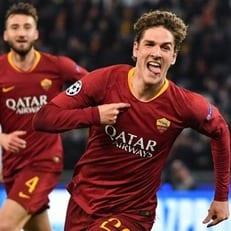 Дзаньоло – самый молодой итальянец, оформивший дубль в матче ЛЧ