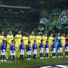 """""""Вильярреал"""" стал четвертым клубом в истории ЛЕ по серии сухих матчей"""