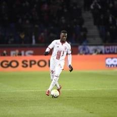 Николя Пепе - лучший игрок Лиги 1 в январе