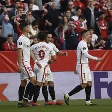 """""""Севилья"""" установила новый рекорд Лиги Европы"""