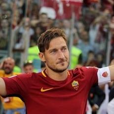 Тотти, Дзанетти и Аллегри введут в Зал славы итальянского футбола