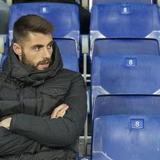 "Защитник ""Эспаньола"" Давид Лопес выбыл на 6-8 месяцев из-за травмы"