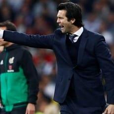 """Солари – первый наставник """"Реал Мадрида"""" за 31 год, не обыгравший """"Барселону"""" в первых трех матчах"""
