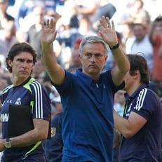 """""""Реал Мадрид"""" уверен в возвращении Моуриньо"""