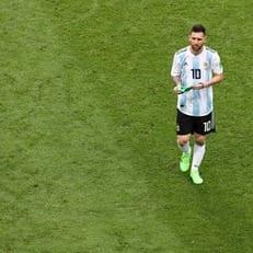 Месси получил вызов в сборную Аргентины