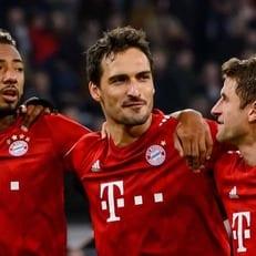 Мюллер взбешен решением наставника сборной Германии Лева