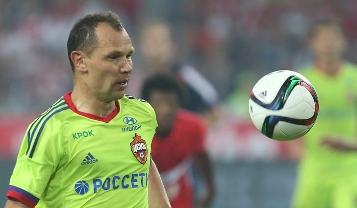 Сергей Игнашевич, www.rusfootball.info