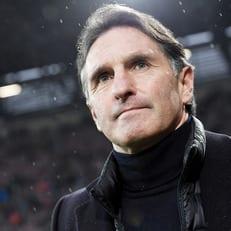 """Наставник """"Вольфсбурга"""" покинет команду в конце сезона"""