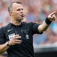 УЕФА объявил арбитров, которые будут судить ответные матчи 1/8 ЛЧ