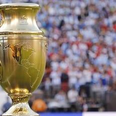 Кубок Америки-2020 состоится в Аргентине и Колумбии