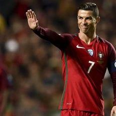 Роналду вызван в сборную Португалии впервые после ЧМ-2018