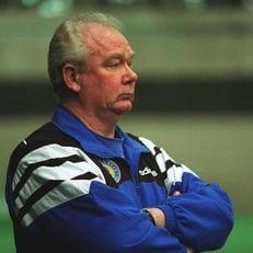 Лобановский вошел в топ-10 лучших клубных тренеров по версии France Football