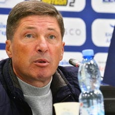Бакалов признан лучшим тренером 21-го тура УПЛ