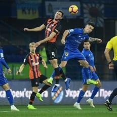 ФФУ и УПЛ перенесли ряд матчей чемпионата и кубка Украины