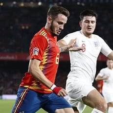 Сауль Ньигес довызван в сборную Испании