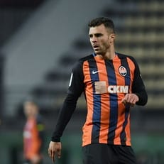 Мораес получил дебютный вызов в сборную Украины
