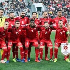 Мальта впервые за 13 лет победила в домашнем официальном матче