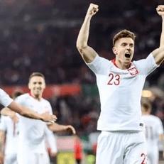 Восемь игроков сборной Польши могут пропустить матч против Латвии